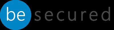 besecured Berlin – Wir nehmen dich in Schutz Mobile Retina Logo