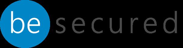 besecured Berlin – Wir nehmen dich in Schutz Logo